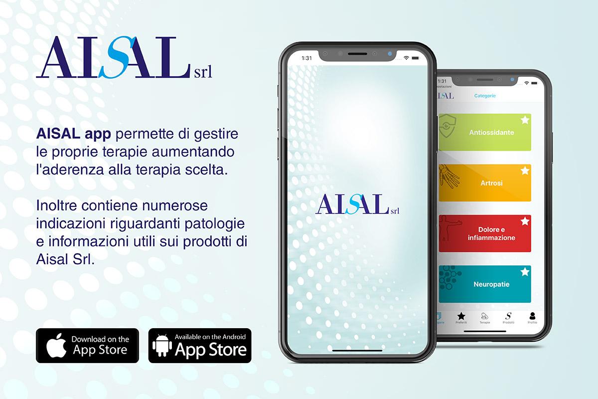 AISAL srl app