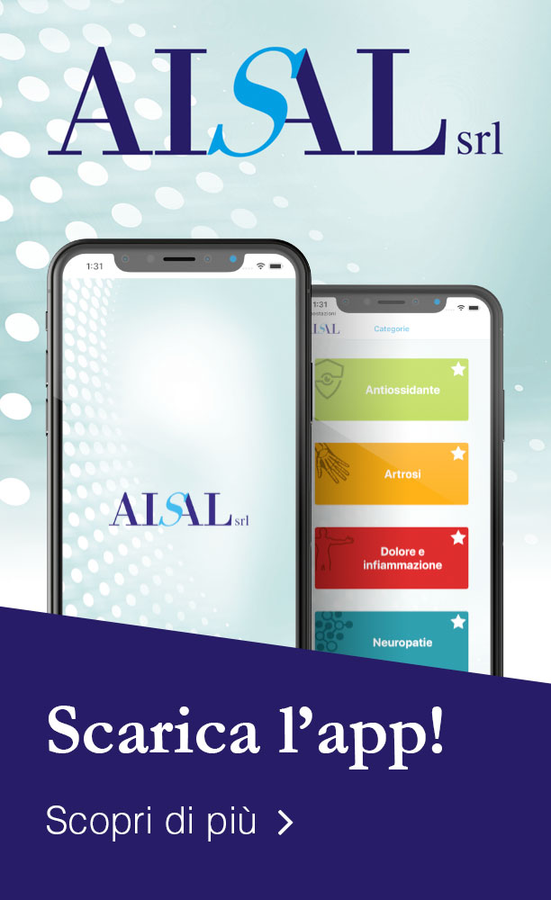 Scarica l'app AISAL